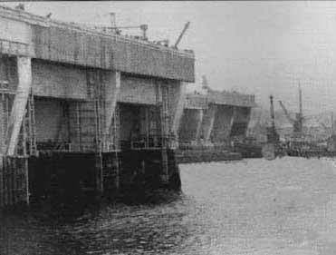 U-Bunker de Brest